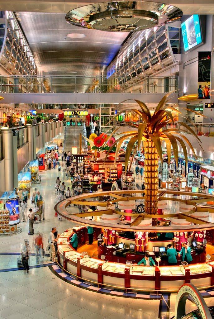 Dubai Havaalanı