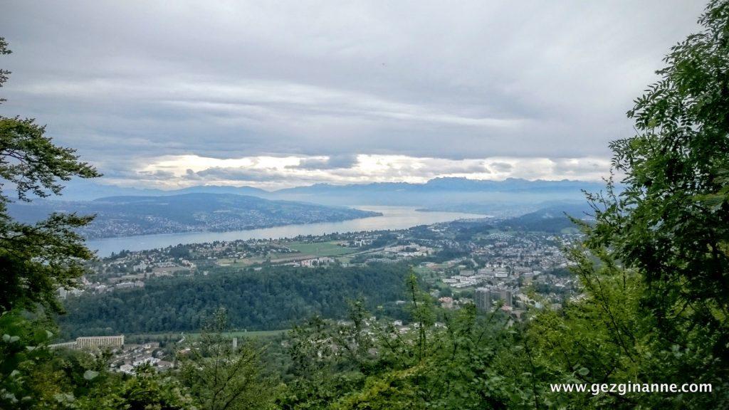 İsviçre'de Yaz Tatili Önerileri