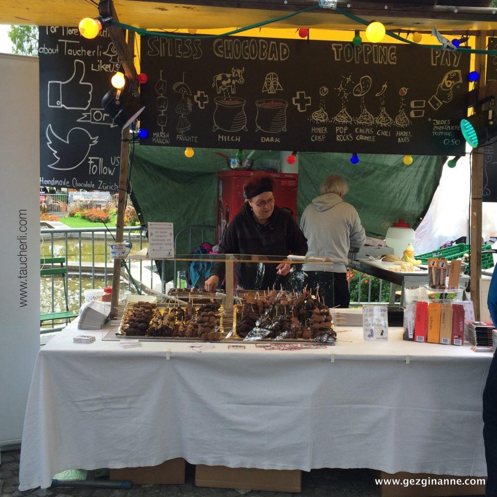 Zurich Street Food Festival