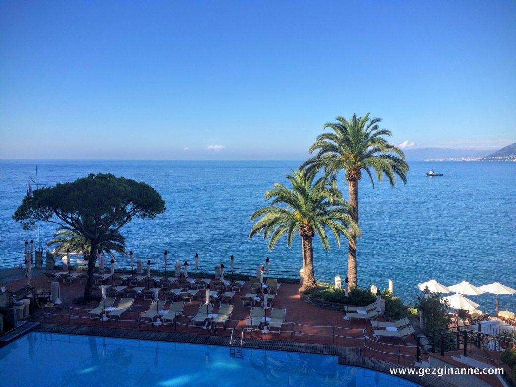 Ligurian Denizi