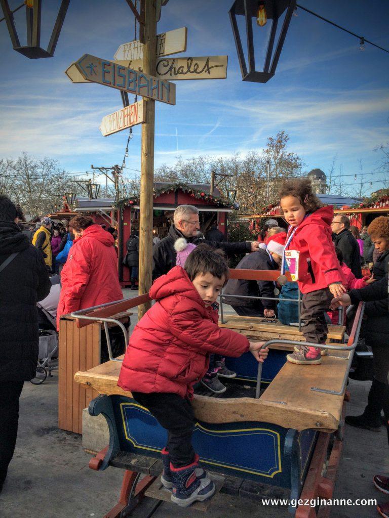 Zürih Noel Market