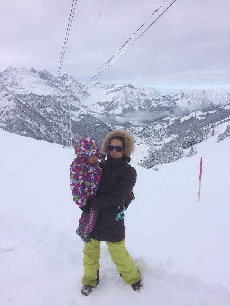 dağ kayak